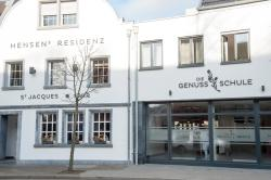 Hensens Residenz, Feldstraße 48-50, 52525, Randerath