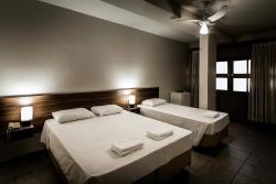 Pinhal Palace Hotel, 98 Rua Abelardo César Centro, 13990-000, Espirito Santo Do Pinhal