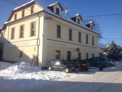 Penzion Borovnice, Borovnice 44, 59242, Jimramov