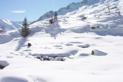 Chalet Le Montcalm, 65 route d'orus, 09220, Vicdessos