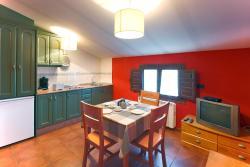 Alojamientos Rurales Las Carcavas, San Miguel, 30, 44113, Noguera de Albarracin