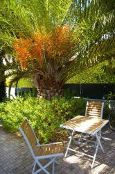 Mandara Hotel, 25 Vieux chemin de La Colle , 06160, Juan-les-Pins