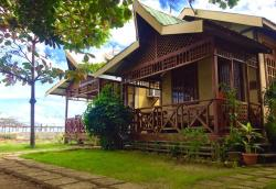 Pems Pension and Restaurant, Rizal Street Poblacion, Taytay, Palawan, 5312, Taytay