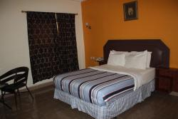 Zambezi Inn Hotel, Quartier Dabondy Commune De Matoto, sur la route du Niger-Conakry,, Gbessia