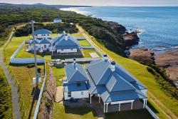 Green Cape Lightstation Cottages, Green Cape Lighthouse Road, 2551, Kiah