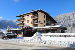 Chris-Tal Hotel, 242 Avenue des Alpages, La Griaz, 74310, Les Houches