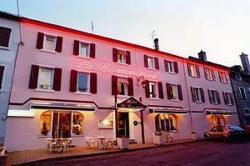 Citotel Hotel Le Commerce, Rue Du Barry, 12150, Sévérac-le-Château