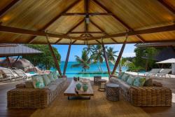 Deckenia Villa, Anse Government Praslin Island,, Anse Volbert Village