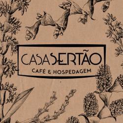 Casa Sertão - Café & Hospedagem, Rua Maravilha, nº 133 Terra Ronca, 73860-000, Sao Domingos de Goias