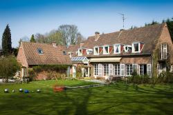 Le Jardin d'Alix, 45 bis avenue de la Marne , 59200, Tourcoing