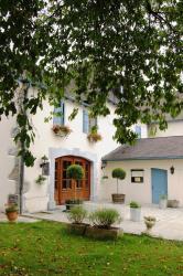 Hôtel Restaurant Chilo, Le Bourg, Barcus, 64130, Barcus