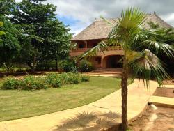 Royal Paradise Hôtel, Quartier Govié, BP 251, Allada-Bénin,, Adimalé