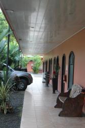 Hotel Vista al Tortuguero, Cariari, Pococí, Limón, Costa Rica., 70201, Cariari