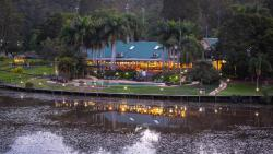 Cedar Lake Country Resort, 55 Nerang Murwillumbah Road, 4211, 奈蕴