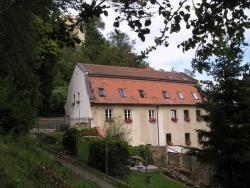 Penzion Ve Mlýně, Na Hrázi 117, 79803, Plumlov