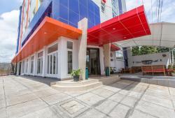Sparks Odeon Sukabumi, Jl Pejagalan No 55, 43131, Sukabumi