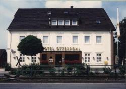 Hotel Otterpohl, Hauptstr. 1, 33449, Langenberg