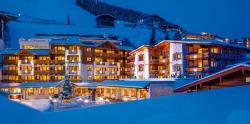 Hotel Klausnerhof, Hintertux 770, 6294, Tux
