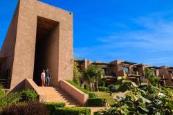 Le Palais Paysan, Km 20 Route d'Amizmiz, Douar Akrich, Marrakech, 40000, Oumnas