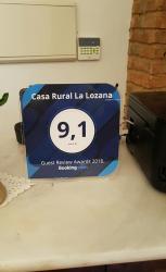 Casa Rural La Lozana, Moreno Nogales, 18, 06760, Navalvillar de Pela