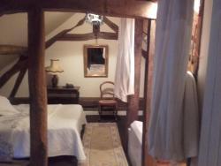L'Auberge Du Faisan Doré, 5 Route de Sully, 45600, Saint-Florent-le-Jeune
