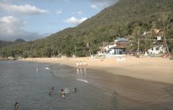 Pousada Tropical, Avenida Beira Mar 65 Aracatiba Ilha grande rio de janeiro, 23968-970, Praia de Araçatiba