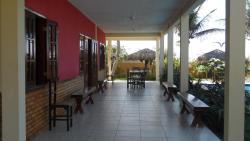 Pousada Residencia Oceanos, avenida integração 853, 62800-000, Aracati