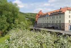 Hotel Alter Packhof, Bremer Schlagd 10-14, 34346, Hannoversch Münden