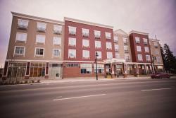 Best Western Plus Chateau Inn, 5027 Lakeshore Drive , T4S 1R3, Sylvan Lake