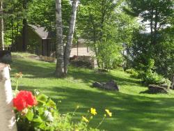Chalet LAROMA, 6166 Route de Fossambault, G3N 1W8, Sainte-Catherine