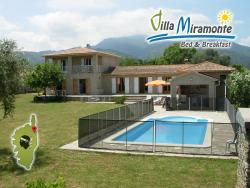 Bed and Breakfast, Route de la mer, Scampornaccio, 20230, L'Arena