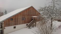 Le Solé Bassurois, 21 Route de Contrexard, 88120, Basse-sur-le-Rupt