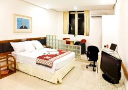 Lord Manaus Hotel, Rua Marcílio Dias, 217, 69005-270, Manaus