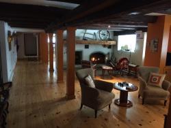 La Grange Country Inn, 37 Rockhurst Road, J0X 3G0, Wakefield
