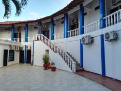 Hotel Montelíbano Plaza Real, Centro Cra 4ta N19-48, 234001, Montelíbano