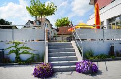 Hotel Garni Bären Bazenheid, Bahnhofstrasse 2, 9602, Bazenheid