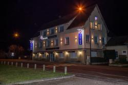 Le Relais Des Carnutes, 2 Rue de Berg Op Zoom, 28270, Brezolles