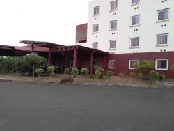 Hotel De Federaciones, BANAPA DENTRO DEL NUEVO ESTADIO DE MALABO,, Ciudad de Malabo