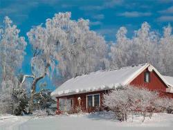 Rajan Loma Cottages, Syrjävaaratie 27 , 82880, Mannervaara