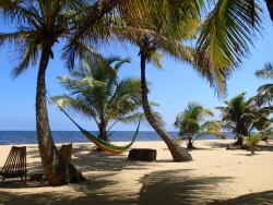 Sabal Beach, Sabal Beach Punta Negra Toledo District, Belize,, Monkey River Town