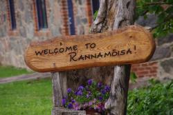 Rannamõisa Puhkeküla, Veski, Ranna küla, 49417, Ranna