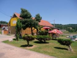 Hotel Na Pastvinách, Nová Ves 188, 348 06, Nová Ves