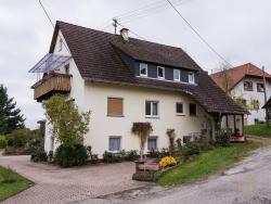 Haus Elisabeth Kugele, Finkenweg 3, 75385, Rötenbach
