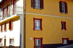 Annoni BB, Via alla Chiesa (angolo via alla Rocca 1), 6515, Gudo