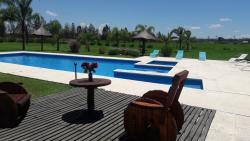 Howard Johnson Inn Rosario de la Frontera, Ruta nacional 9, km 1423, 4190, Rosario de la Frontera