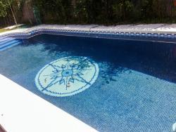 Holiday Home Rio Gulf, Zona Residencial Río Gulf - Zona La Rabida 3, 21819, Palos de la Frontera