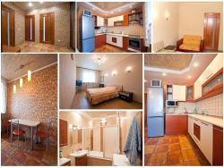 Apartments Korona, Olshevskogo Street Area, 220073 Mińsk