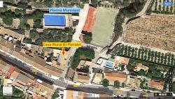 El Parralet, Torres Orduña 8, 1, 03786, Adsubia