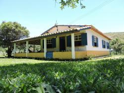 Pouso Jambo Rosa, Estrada Chaves/Parapeuna 6060, 27650-000, Valença