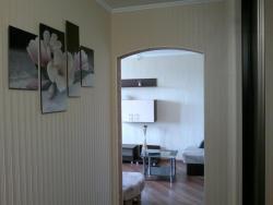 Apartament on Olimpiskaya 5, Olimpiyskaya ulitsa 5, 211440, Sen'kovo
